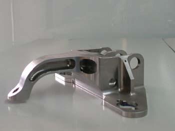 Aluminum rapid prototypes