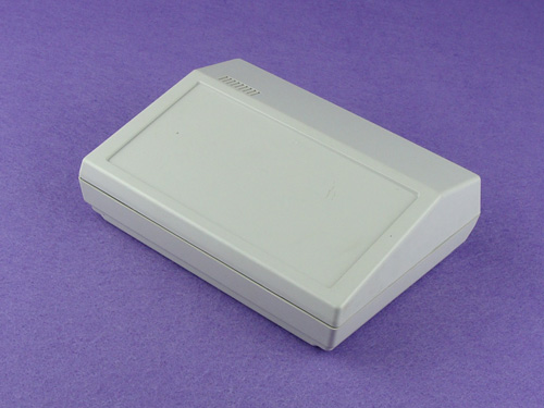 Best-selling instrument case Plastic ABS Desktop Electronic Case desk top box PDT095 173*135*60mm