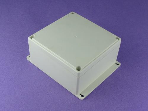 electronic plastic enclosures wall mounting enclosure box unique waterproof enclosure PWM175