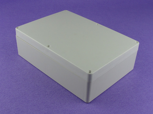 China NEMA rated waterproof & dustproof ABS Electonic Enclosure