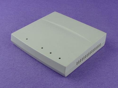 wifi router shell enclosure Custom Network Enclosures plastic box enclosure electronic PNC090wie box