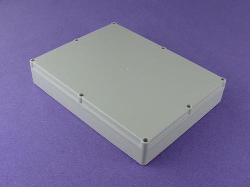 plastic waterproof enclosures Europe Watertight Housing outdoor abs enclosure PWE202  300*230*54mm