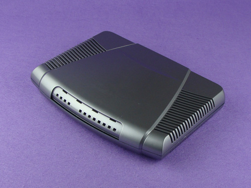 Network Enclosures plastic electronic enclosure enclosure box electronic PNC245 with  250*180*45mm