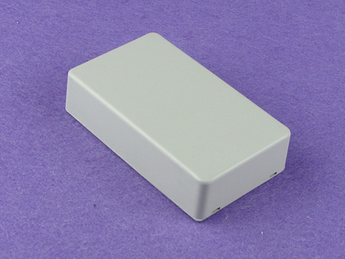 outdoor junction box standard junction box sizes plastic junction box PEC076 with size 100*60*25mm