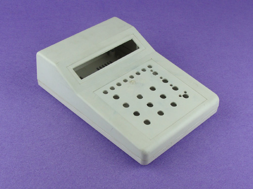 Housing Case Connector Box Desktop Enclosure Plastic Desktop Enclosures PDT255with size 230*165*70mm