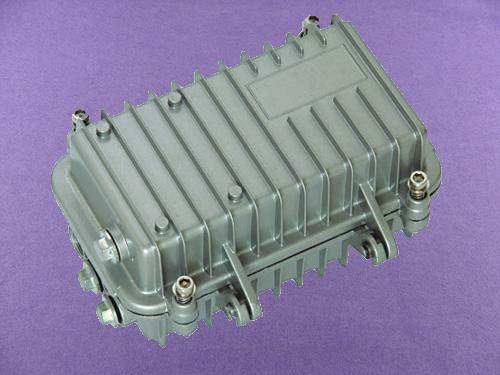 aluminium enclosure junction box China outdoor amplifier enclosure aluminium box AOA185 170X88X84mm