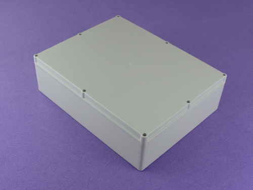 China best-selling electronic junction box Europe Enclosure waterproof plastic enclosure PWE255