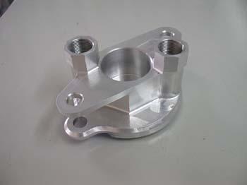 CNC Modeling