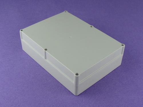 electronic enclosure abs plastic Europe Watertight Housing plastic waterproof enclosures PWE094