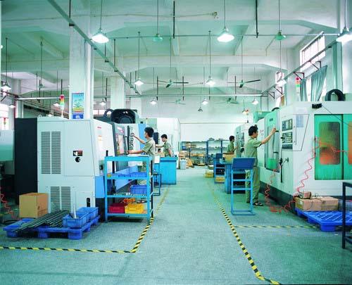 CNC Prototype