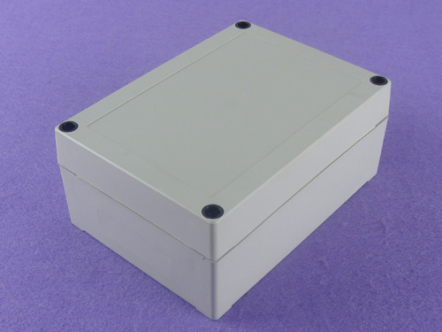 China quality waterproof plastic box Europe Waterproof Enclosure junction box PWE430 180*130*76mm
