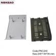 cable junction boxes plastic electrical enclosure box Network Communication Enclosure PNC240wire box