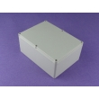 load cell junction box ip65 waterproof enclosure plastic Europe Enclosure PWE059 with 210*155*95mm