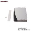 Network Communication Enclosure wifi modern networking abs plastic enclosure PNC024 with175*125*34mm