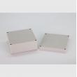 plastic waterproof enclosures waterproof electrical box outdoor abs enclosure PWP119 wire box