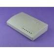 network switch enclosure Network Communication Enclosure integrated terminal blocksPNC080 220*140*45
