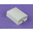 Electric Conjunction Enclosureelectrical junction box abs plastic box PEC402 with size 75X55X30mm