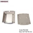 plastic enclosure for electronics customised router enclosure Custom Network Enclosures PNC058 box