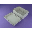 waterproof cable junction box Europe Enclosure outdoor electrical enclosures PWE100 240*175*118mm