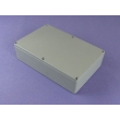 aluminum enclosure waterproof Sealed Aluminium Housing aluminum enclosure ip67 AWP055 222X145X58mm