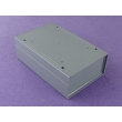 IP54 surface mount junction box plastic electrical enclosure box PCC065 with size 150X100X50mm