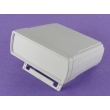 custom plastic enclosure plastic box electronic enclosure Plastic Electric Cabinet PCC298 200X180X75