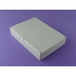 plastic waterproof enclosures outdoor enclosures Europe Waterproof Enclosure PWE180   270*200*52mm