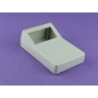 Plastic casing desk-top terminal box plastic desktop enclosure instrument enclosure PDT030 152*98*53