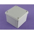 IP65 plastic waterproof enclosures with solid lid PWP163