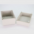 ip65 waterproof enclosure plastic outdoor waterproof enclosure custom enclosures PWP185 wire box