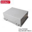 weatherproof electrical box junction box waterproof abs box plastic enclosure PWP668  390*290*165mm
