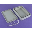 plastic box electronic enclosure Plastic Conjunction Enclosure abs electrical junction box PEC295