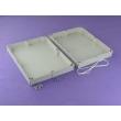 weatherproof electrical box Europe Waterproof Case plastic junction box PWE254 340*270*81mm