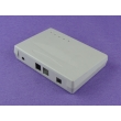 wifi modern networking abs plastic enclosure Network Communication Enclosure PNC060 with140*100*30mm