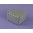 aluminium box weatherproof enclosure aluminium enclosure junction box AWP005 with size 63X58X37mm