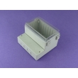 enclosure box electronic waterproof enclosure box for electronic abs enclosure boxPWP408 165X158X121