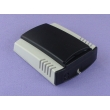 Card reader housing access control enclosure for housing access control electronic devices  PDC245