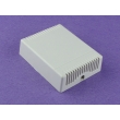 Electric Conjunction Enclosureelectrical junction box abs plastic box PEC410 with size 100X80X30mm