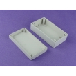 junction box connector outdoor electrical enclosures plastic enclosure abs PEC039 with  132*74*46mm