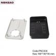 router box enclosure plastic enclosure for electronics outdoor telecom enclosure PNC030 160*100*30mm