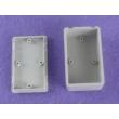 plastic electrical enclosure box cable junction boxes Electric Conjunction Housing PEC007 61*36*25mm