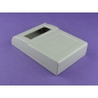 Plastic electronic control box project ic card read enclosure for pcb board PDT055 with 210*150*50mm