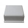 plastic box enclosure electronic enclosure box waterproof wall mounting enclosure box PWM170