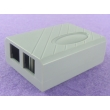 Network Enclosures abs enclosures for router manufacture Custom Network Enclosures PNC318 60*45*25mm