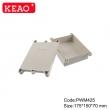 ip65 waterproof enclosure plastic wall mount enclosure outdoor electric enclosure PWM425 15*150*70mm