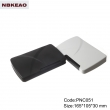 wifi router shell enclosure outdoor telecom enclosure plastic enclosure for electronics PNC051 box