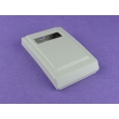 Plastic ABS Desktop Electronic Case Desktop instrument case housing PDT017 wtih size 140*100*30mm