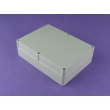 plastic box electronic enclosure waterproof enclosure box for electronic  PWE055 with 210*155*65mm