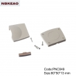 wifi modern networking abs plastic enclosure Custom Network Enclosures PNC049 with size 60*50*13mm