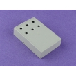 Electric Conjunction Enclosureelectrical junction box abs plastic box PEC385 with size 98X66X23mm